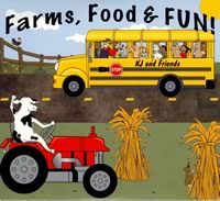 Farms, Food, & Fun